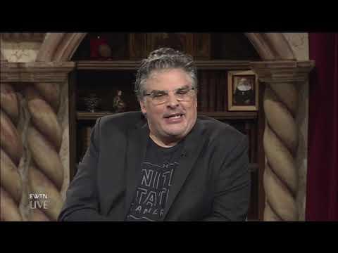 EWTN Live - 2020-10-22 - 10/21/20 Robert Orlando and Paul Kengor