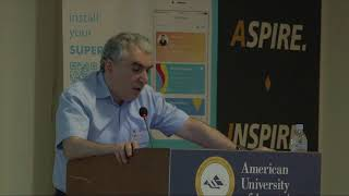 "The concept of ""neither war nor peace society"" in Post-Soviet Armenia. Artur Mkrtichyan"
