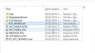 Балабошкин В В  МДК 02 02 Управление проектами  Урок 13  Реализация проекта