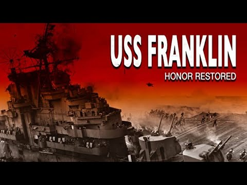 Full Movie: USS Franklin: Honor Restored (Feature Documentary) | Narrated by Dale Dye