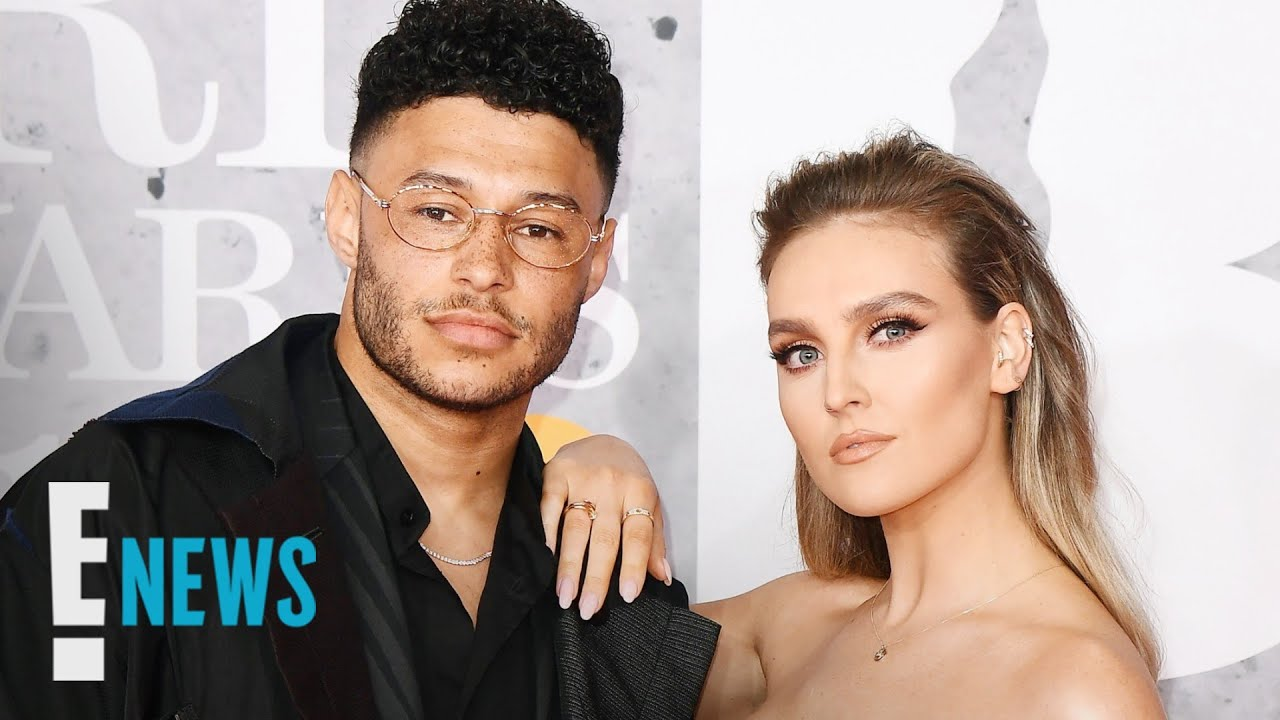 Download Perrie Edwards Welcomes Baby With Alex Oxlade-Chamberlain   E! News