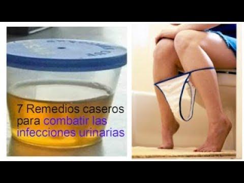 7 Remedios Caseros Para Combatir Las Infecciones Urinarias Youtube