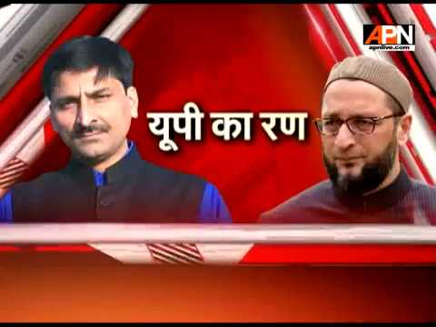 Watch: Exclusive interview with Asaduddin Owaisi