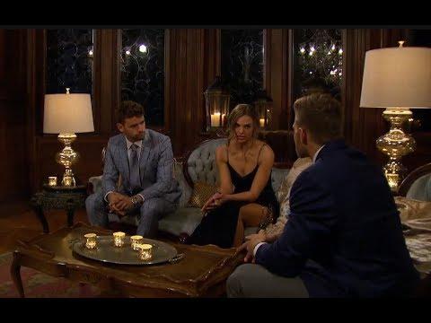 'The Bachelorette' sneak peek: Luke P. confronts Garrett over being naked with Hannah