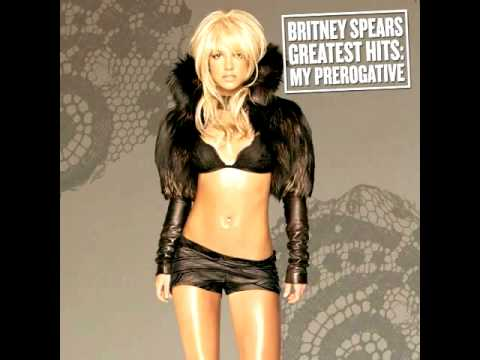 Britney Spears - I've Just Begun (Havin' My Fun)