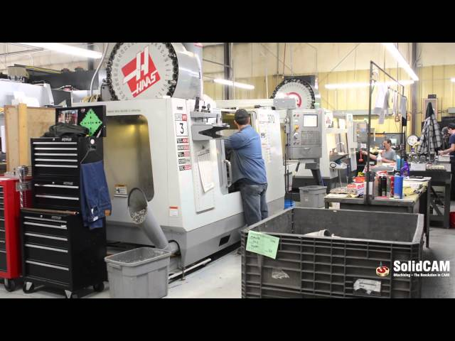 Vineburg Machining