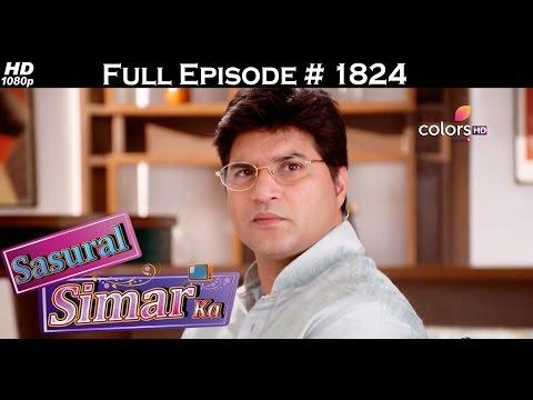 Sasural Simar Ka - 9th May 2017 - ससुराल सिमर का - Full Episode (HD)