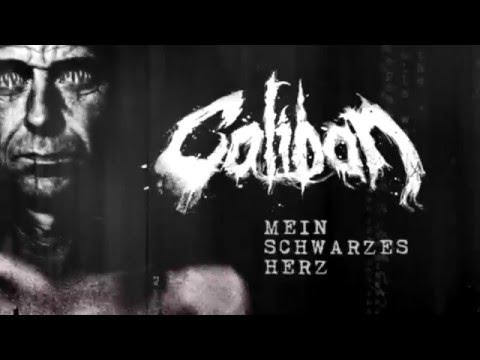 Mein Schwarzes Herz (Lyric Video)