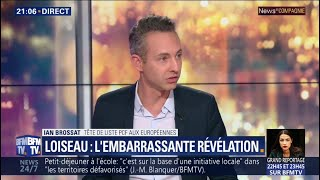 Pour Ian Brossat (PCF), Nathalie Loiseau