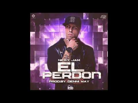 Nicky jam - El perdon - Version Cumbia