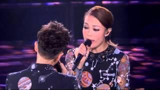 容祖兒 JOEY YUNG 李克勤 HACKEN LEE|紙牌屋 Live(容祖兒李克勤演唱會2015)DVD Version
