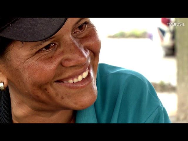 Caminhos da Reportagem | Pacaraima, terra dividida