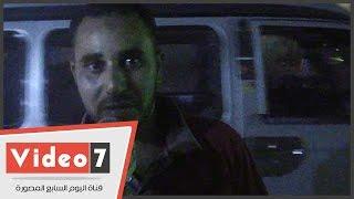 مواطن يطالب جموع الشعب بالنزول للمشاركة فى الانتخابات