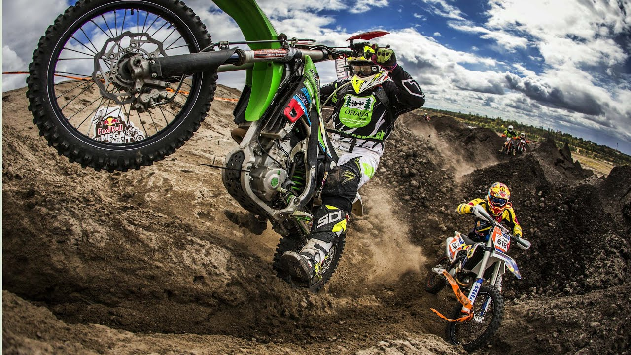 how to make motorcycle racing photos look more extreme
