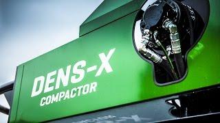 Orkel Dens X Compactor