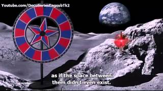 BBC Universe Documentary The Fabric Of The Cosmos EP03 Quantum Leap English Subtitles
