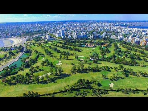 Club de Golf Montevideo, URUGUAY (4K)