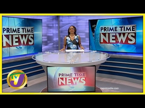 Jamaican News Headlines | TVJ News - June 18 2021