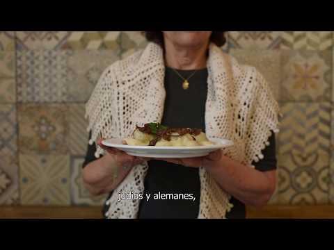 Buenos Aires Capital Iberoamericana spot con subtítulos