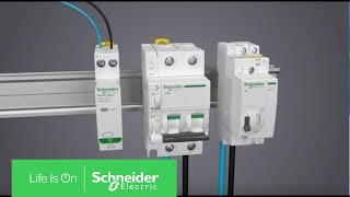 How to Install PowerTag Control - 2DI Module | Schneider Electric Support
