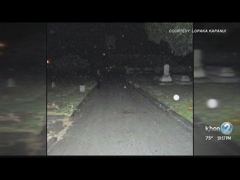 Becky Vickers(BECKS) - Everyday Ghost Hunters/Goatman's