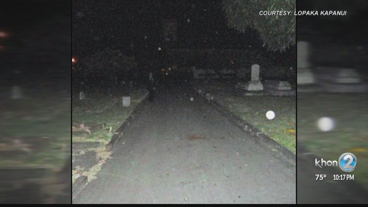 Ghosts of Hawaii: The Most Haunted Locations