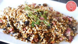How to cook Buckwheat (Kasha) | Жареная гречка