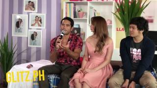 Gerald Anderson on being friends with ex Kim Chiu