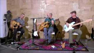 Mistura trio - Sfiorivano le viole (live)