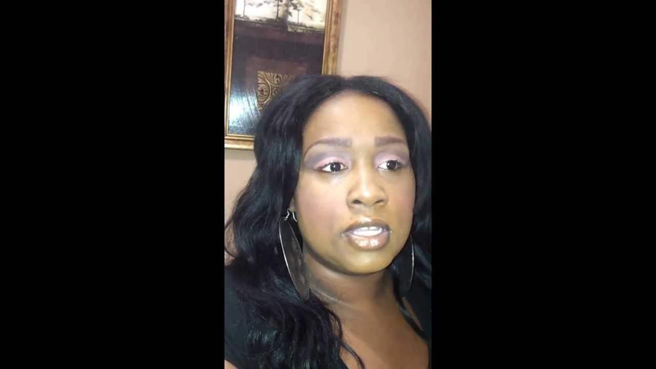 Review On Onyx Black Diamond Hair Youtube