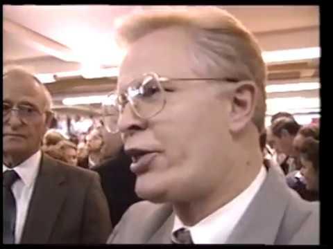 1992 Campaign Commercials