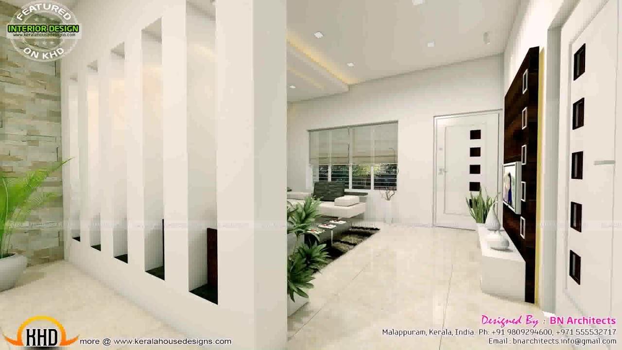 house plans in kerala with courtyard youtubeKerala Courtyard Design #2