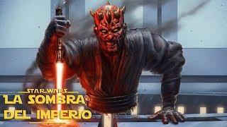 15 Increíbles Datos Sobre Darth Maul Que No Conocías – Star Wars Canon –