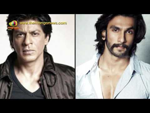 Shah Rukh Khan and Ranveer Singh to Share The Screen for Shimit Amin Film   Mango News