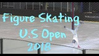 2018 Professional Figure Skating Championships (Part 1)