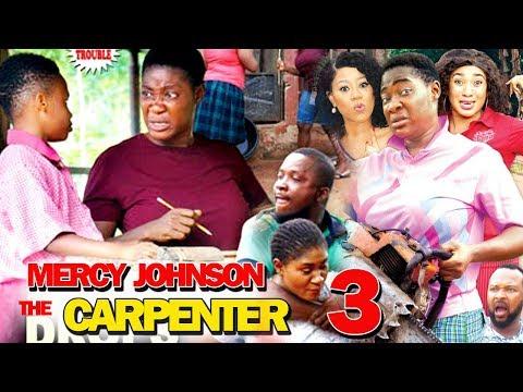 MERCY JOHNSON THE CARPENTER SEASON 3 - New Hit Movie 2019 Latest Nigerian Movie - Nollywood Movies