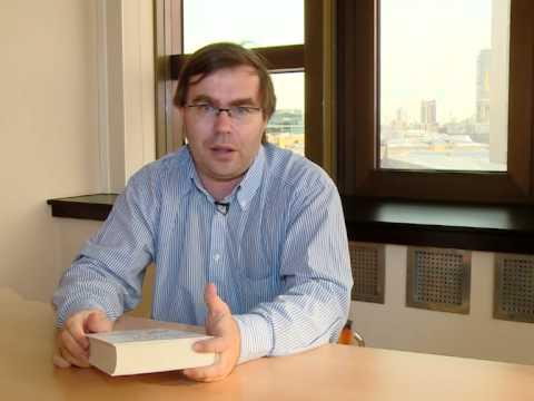 Книгочей Лев Кощеев: Книга Канемана учит тому, чему нас не учили в школе –думать