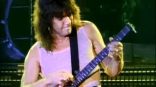 Van Halen - Summer Nights