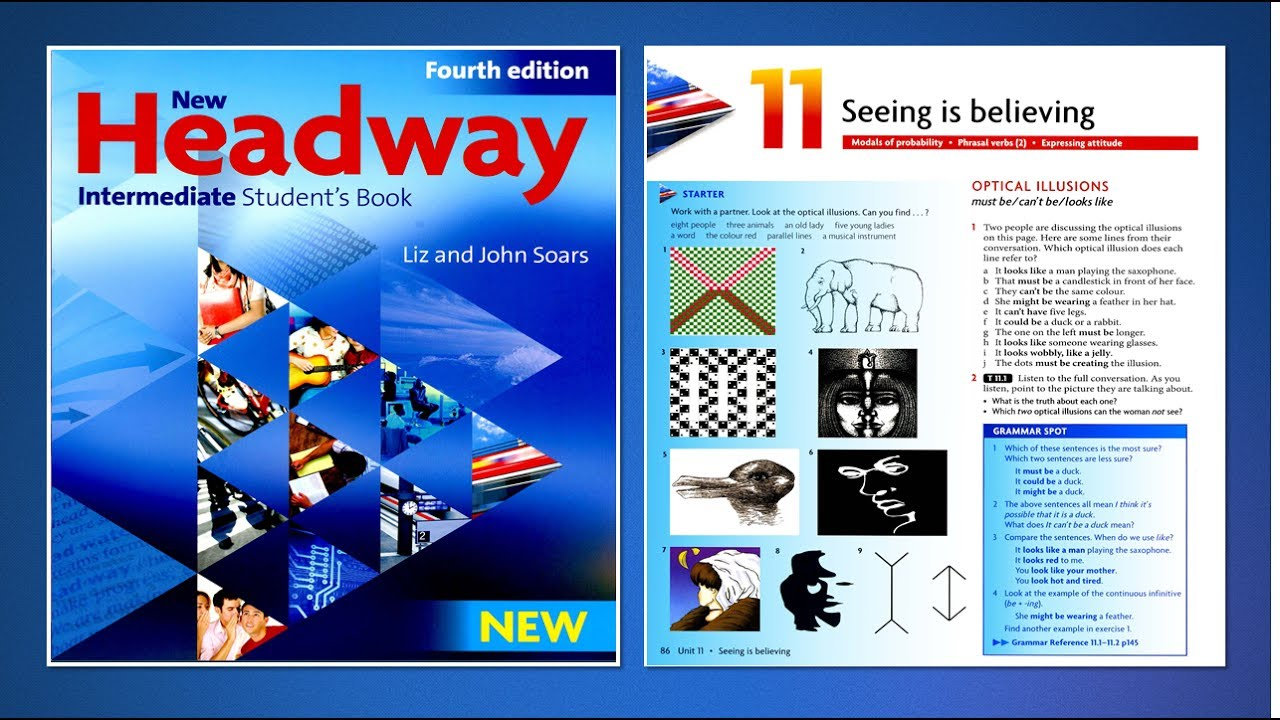 New Headway Upper Intermediate 4th Edition Pdf