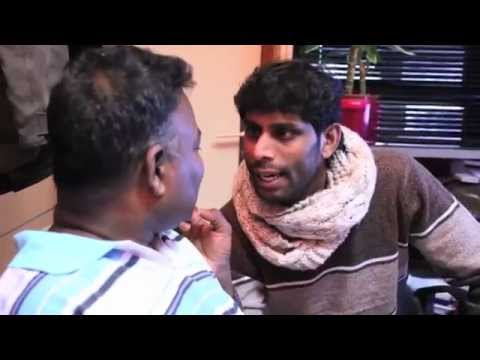 Tamil Comedy EUROPE-THILLU-MULLU- l TamilShortDrama l