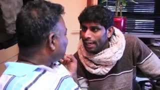 Tamil Comedy EUROPE-THILLU-MULLU- l Tamil Short film