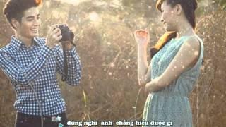 [Lyrics+Kara] Anh Cũng Sống Cũng Biết Nghĩ Biết Đau- Kaisoul [ HD~1080]