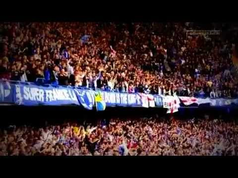 Frank Lampard and John Terry-One Decade With You