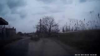 Город Мелитополь. Видеорегистратор Aspiring GT-11. Мелитополь, Видео Мелитополь.(, 2015-04-13T18:49:21.000Z)