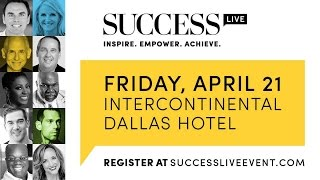SUCCESS Live | Inspire. Empower. Achieve.