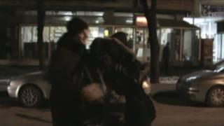 FREE HUGS Iasi 03/02/2010 [Bloopers]