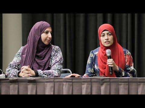 Understanding Traumatic Grief – Najwa Awad | ISNACON 2019