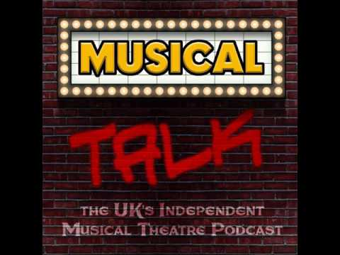 Episode 491:  Edinburgh Festival Fringe 2016 ? Must See Musicals!