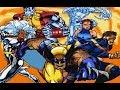 Saturn Longplay [078] X-Men: Children of the Atom
