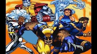 Video Saturn Longplay [078] X-Men: Children of the Atom download MP3, 3GP, MP4, WEBM, AVI, FLV Agustus 2018
